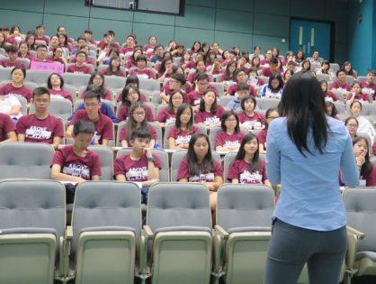 School & NGO Program